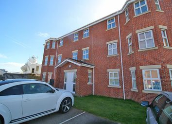 Thumbnail 1 bed flat for sale in Throstlenest Avenue, Darlington