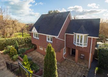 Thumbnail 6 bed detached house for sale in Cannongate Avenue, Hythe