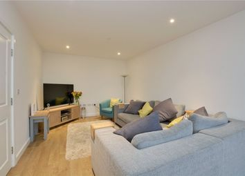 3 bed maisonette for sale in Olympian Way, Greenwich, London SE10