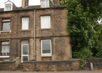 Thumbnail 3 bed terraced house to rent in Wakefield Road, Dalton, Huddersfield, West Yorkshire