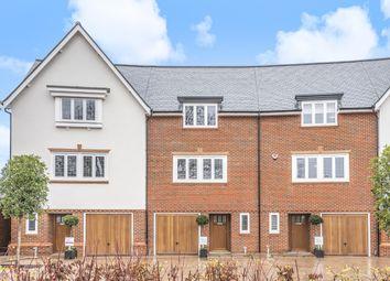 4 bed terraced house for sale in Highwood Village, Horsham RH12