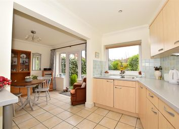 Thumbnail 3 bed terraced house for sale in Chapel Close, Watersfield, West Sussex