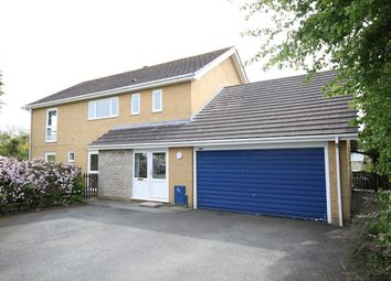 Thumbnail 4 bed detached house for sale in Faenol Isaf, Tywyn