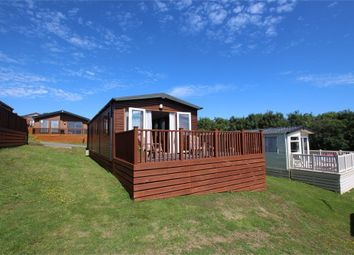 2 bed property for sale in Shearbarn Holiday Park, Barley Lane, Hastings, East Sussex TN35