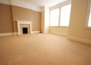 Thumbnail 2 bed flat to rent in Broughton Road, West Ealing, London