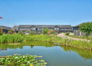 Thumbnail 2 bed barn conversion to rent in Stanstead Road, Hunsdon, Ware