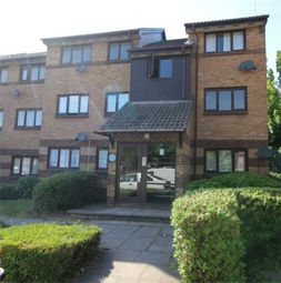 Thumbnail 2 bed flat to rent in Harp Island Close, London