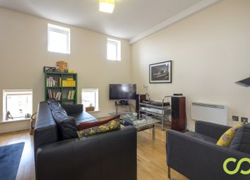 Thumbnail 1 bed flat to rent in The Drapery, Holloway