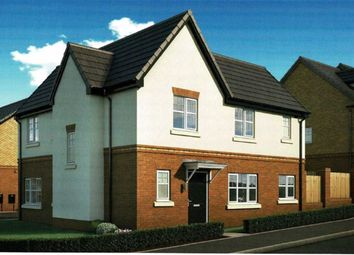 Thumbnail 3 bed detached house for sale in Plot 39, Skelmersdale