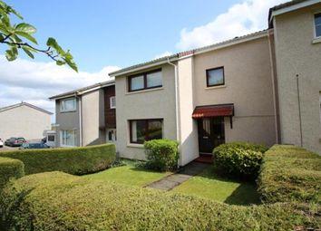 Thumbnail 3 bedroom terraced house for sale in Ballochmyle, East Kilbride, Glasgow, South Lanarkshire