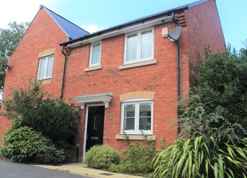 Thumbnail 3 bedroom semi-detached house for sale in Wilson Gardens, West Wick, Weston-Super-Mare