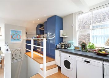 Thumbnail 2 bed flat to rent in Lime Grove, Shepherd's Bush, London