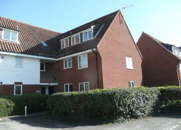 Thumbnail 2 bed flat for sale in Littlecroft, South Woodham Ferrers, Chelmsford