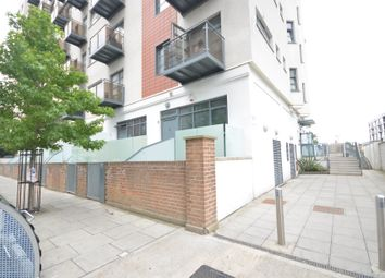 Thumbnail 4 bed flat to rent in Balmes Road, London