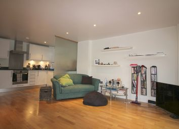 Thumbnail 2 bed flat to rent in Langford Mews, London