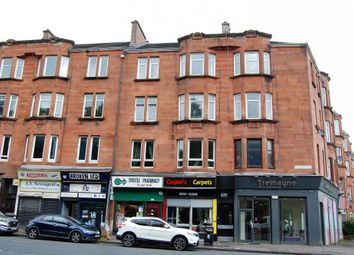 Thumbnail 2 bed flat for sale in Paisley Road West 1/2, Craigton