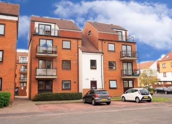 Thumbnail 3 bed maisonette for sale in Horse Sands Close, Southsea