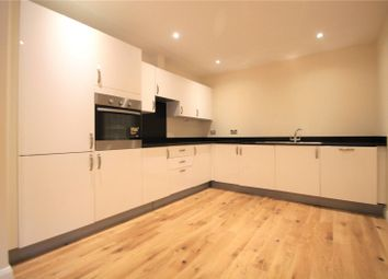 Thumbnail 2 bed flat for sale in Croft House, 5 East Street, Tonbridge