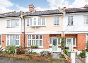 Thumbnail 4 bed terraced house for sale in Hexham Road, West Norwood, London