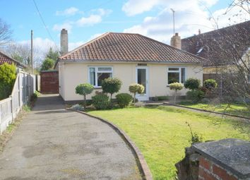 Thumbnail 2 bed detached bungalow for sale in Orvis Lane, East Bergholt