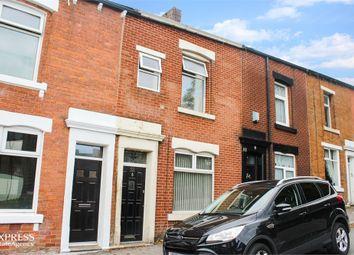 Thumbnail 3 bed terraced house for sale in Shorrock Lane, Blackburn, Lancashire