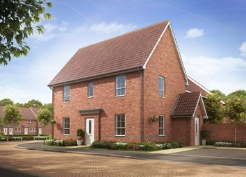 "Thumbnail 1 bed flat for sale in ""Shakespeare"" at Tournament Court, Edgehill Drive, Chase Meadow Square, Warwick"