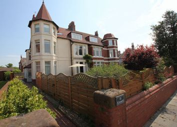 Thumbnail 3 bed flat for sale in Curzon Road, Hoylake, Wirral