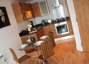 Thumbnail 1 bed flat to rent in La Salle, Clarence Dock, Chadwick Street