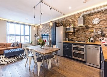 Thumbnail 1 bed flat for sale in Horseshoe Mews, Acre Lane, London