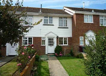 Thumbnail 2 bed property to rent in Coppice Lane, Selsey, Chichester