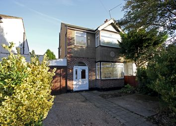 Thumbnail 3 bed semi-detached house to rent in Curtis Road, Whitton