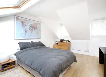 Thumbnail 3 bed flat to rent in Rattray Road, London