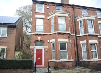 Thumbnail 2 bed flat to rent in Kelvin Grove, Princes Park, Liverpool