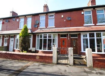 Thumbnail 3 bed terraced house for sale in Cecilia Road, Feniscliffe, Blackburn, Lancashire