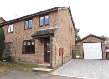 3 bed property to rent in Tilgate, Luton LU2