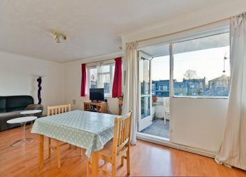 Thumbnail 3 bed flat for sale in Clarence Walk, London