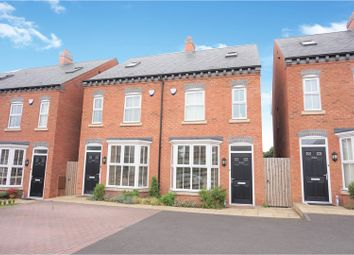 Thumbnail 3 bedroom semi-detached house for sale in Bilston Street, Dudley