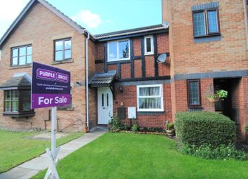 3 bed terraced house for sale in Woburn Green, Leyland PR25