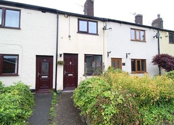 Thumbnail 1 bedroom property for sale in Longsight, Bolton