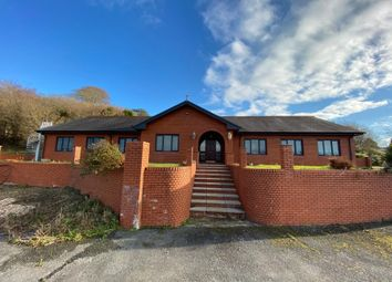 Thumbnail 5 bed detached bungalow for sale in Sawel Court, Pontarddulais, Swansea