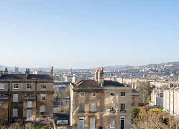 Thumbnail 2 bed flat for sale in St. Patricks Court, Bathwick, Bath