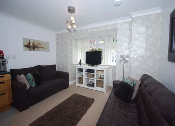 Thumbnail 1 bed flat to rent in Amberley House, 232 Birkbeck Road, Beckenham