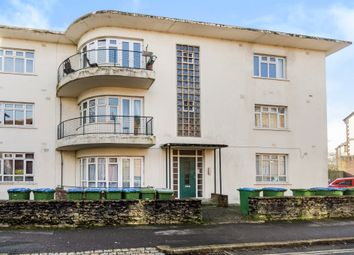 Thumbnail 2 bed flat for sale in Court Road, Banister Park, Southampton