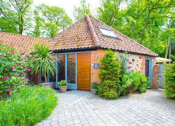 Thumbnail 3 bed cottage for sale in Manor Court, Holme, Hunstanton
