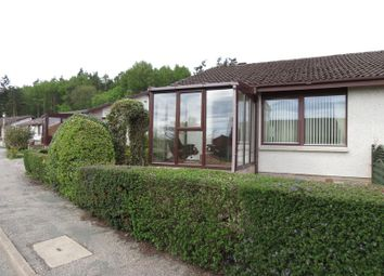 Thumbnail 2 bed bungalow for sale in Balnafettack Road, Inverness