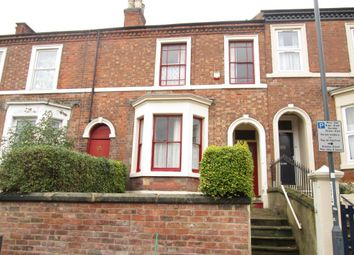 Thumbnail 6 bed property to rent in Gerard Street, Derby