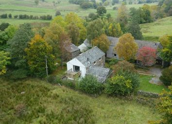 Thumbnail 3 bedroom barn conversion for sale in Wrens, Guardhouse, Threlkeld, Keswick, Cumbria