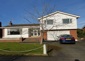 Thumbnail 4 bedroom detached house for sale in Deanfield, Bangor