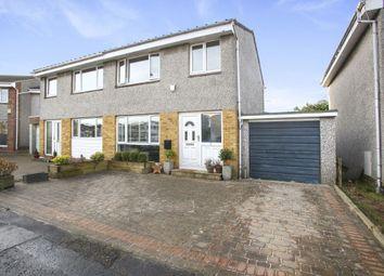 3 bed semi-detached house for sale in 8 Buckstone Rise, Buckstone, Edinburgh EH10