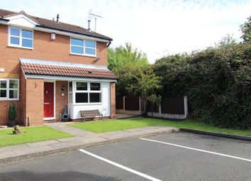 Thumbnail 2 bed terraced house for sale in Daford View, Brierley Hill